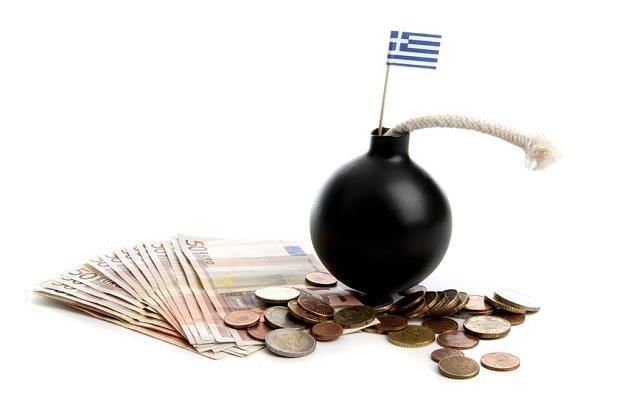 Grecy wywołają trzęsienie ziemi na rynkach? /©123RF/PICSEL
