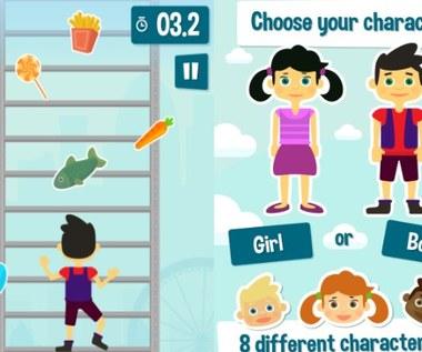 Greedy Ladder - 7-latek stworzył grę charytatywną