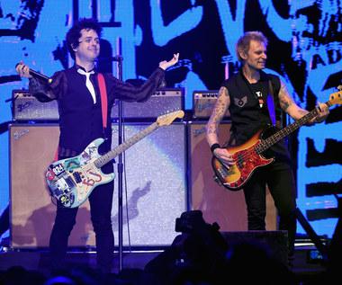"""Green Day w Krakowie: """"Hej, oddawaj mój mikrofon!"""" (relacja z koncertu)"""