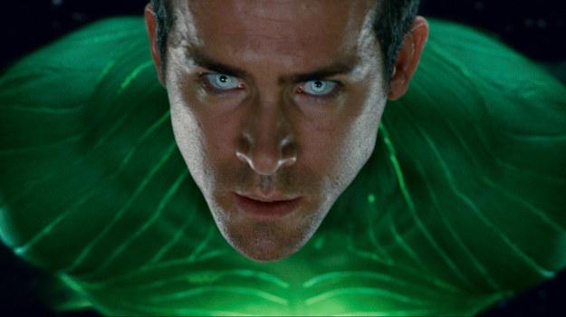 """Green Lantern"" /fot  /materiały prasowe"