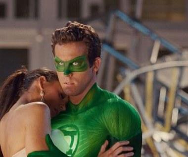"""Green Lantern"""