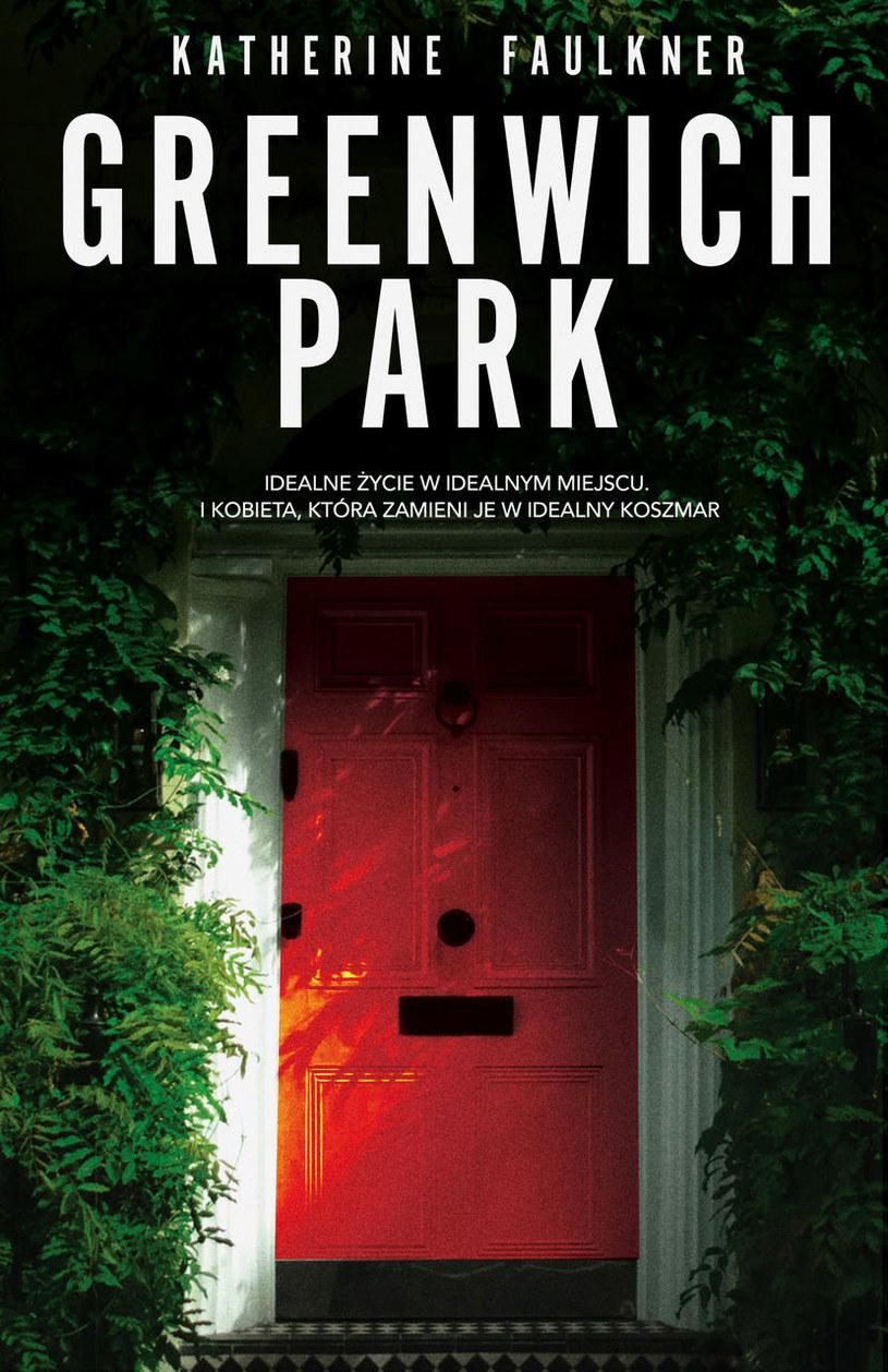 Greenwich Park, Katherine Faulkner /INTERIA.PL/materiały prasowe