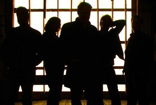 Greg Dulli i jego dosłownie mroczni The Twilight Singers /
