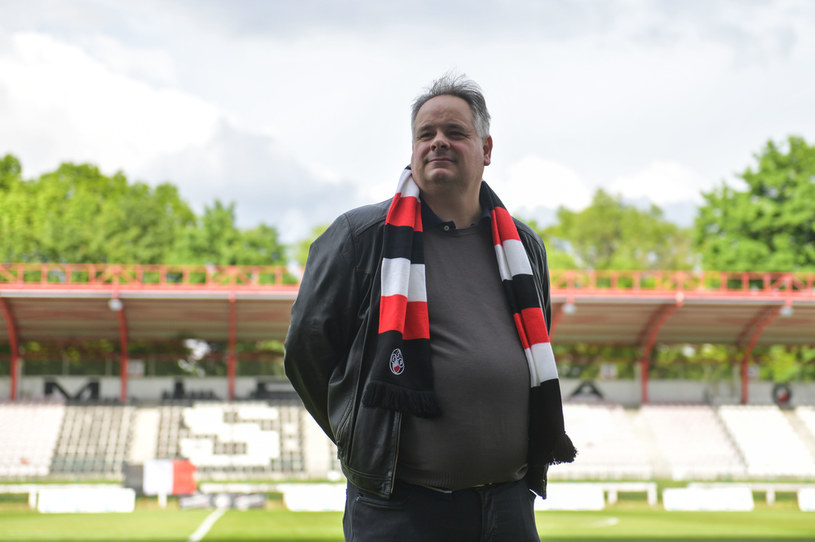 Gregoire Nitot / Jacek Prondzyński / Newspix