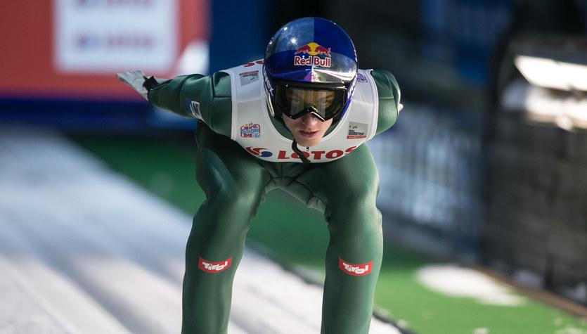 Gregor Schlierenzauer zakończył karierę skoczka narciarskiego
