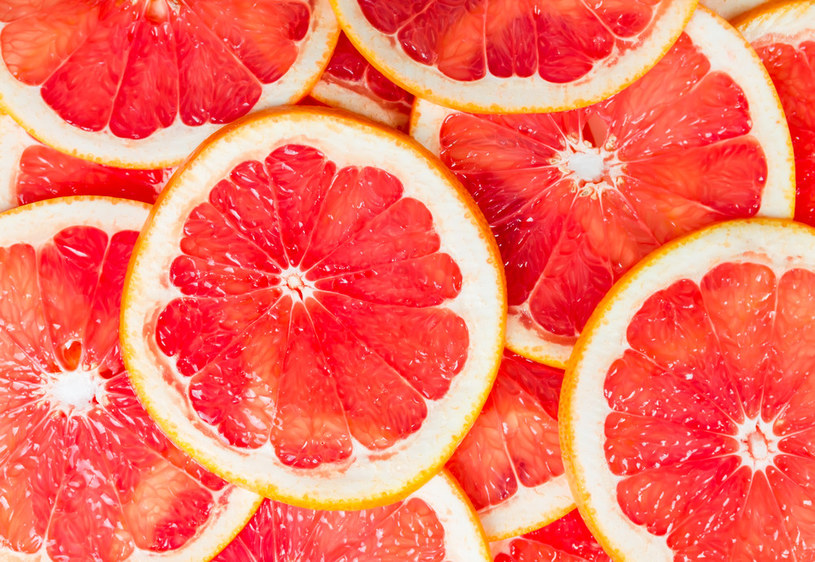 grejfrut na cholesterol /© Photogenica