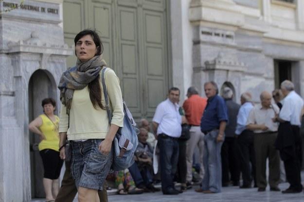 Grek mieszkający w Polsce: Część ludzi nie zażywa lekarstw, by rodzina miała co jeść