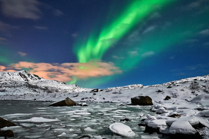 Grenlandia wciąż skrywa wiele tajemnic /123RF/PICSEL
