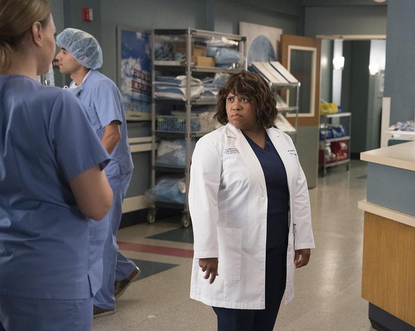 """""""Grey's Anatomy: Chirurdzy"""" /FOX"""