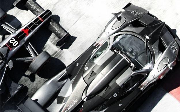 GRID Autosport /materiały prasowe