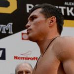 Grigorij Drozd zakończył bokserską karierę