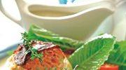 Grillowana  cebula  z  mięsem
