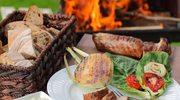 Grillowana polędwiczka z sosem grillowym