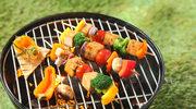 Grilluj jedzenie, nie bakterie