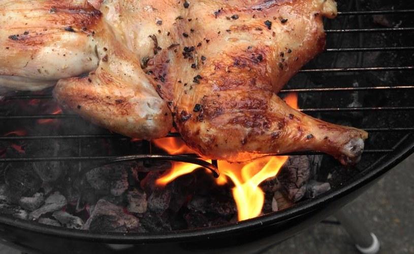 grilowany kurczak /© Photogenica