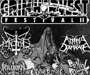 Grim Harvest Festival po raz drugi