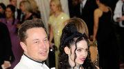 Grimes urodziła swoje pierwsze dziecko. Elon Musk po raz szósty został ojcem
