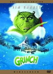 Grinch - Świąt nie będzie