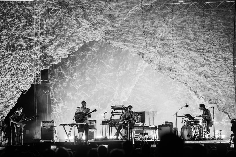 Grizzly Bear /Michał Murawski /OFF Festival