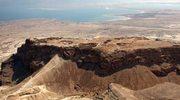 Grób Heroda Wielkiego odkopany