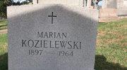 Grób Jana Karskiego