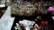 Grób Jima Morrisona zostanie przeniesiony?