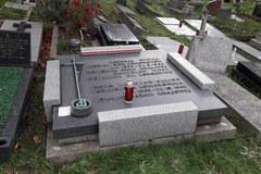 Groby polskich żołnierzy rozsiane po świecie