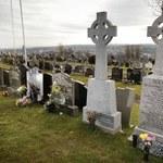 Groby wielkich Europejczyków