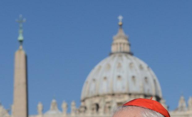 Grocholewski: Jan Paweł II kochał nas wszystkich