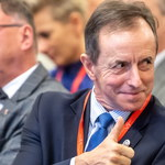 Grodzki chce koordynować prace dot. ustawy o KRS. Zbiera ekspertów