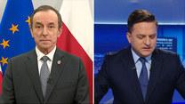 Grodzki: Nic gorszego niż obecny rząd spotkać nas nie może