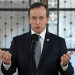 Grodzki: Obroniliśmy państwo przed kompromitacją