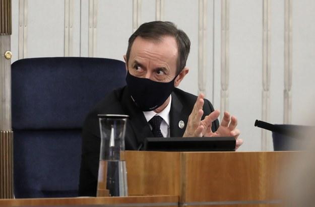 Grodzki: Oczekujemy kandydata ponadpartyjnego na RPO