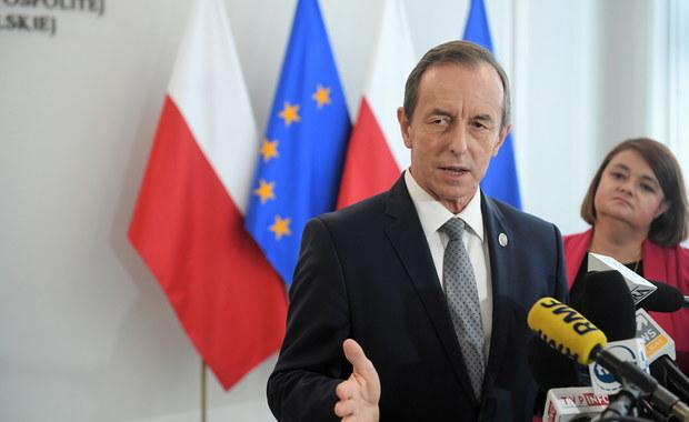 Grodzki: Zgromadzenie Narodowe będzie odbywało się w reżimie pandemii