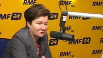 Gronkiewicz-Waltz o marszu rosyjskich kibiców
