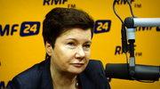 Gronkiewicz-Waltz: Pieniądze zaoszczędzone na zimie pójdą na remont mostu