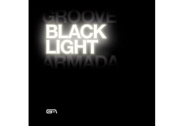 """Groove Armada """"Black Light"""" /"""