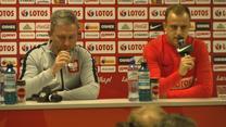 Grosicki: Z Czechami zawsze ciężko się grało. Wideo