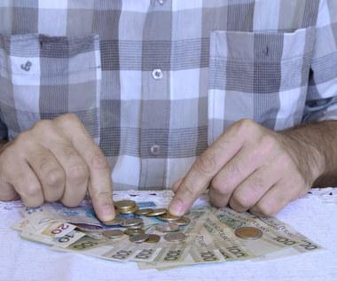 Groszowe emerytury to absurd. Jest pomysł jak je zlikwidować