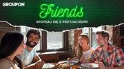 Groupon bada siłę przyjaźni