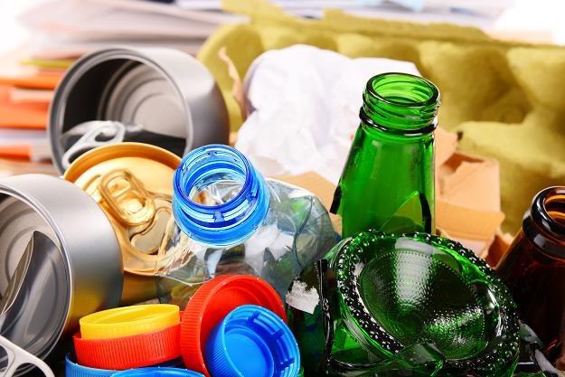 Grożą nam wysokie kary za brak segregacji śmieci? /©123RF/PICSEL