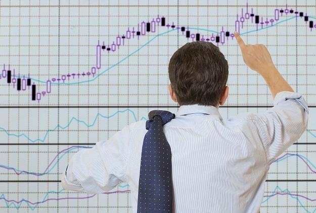 Groźba recesji staje się prawdopodobna /©123RF/PICSEL