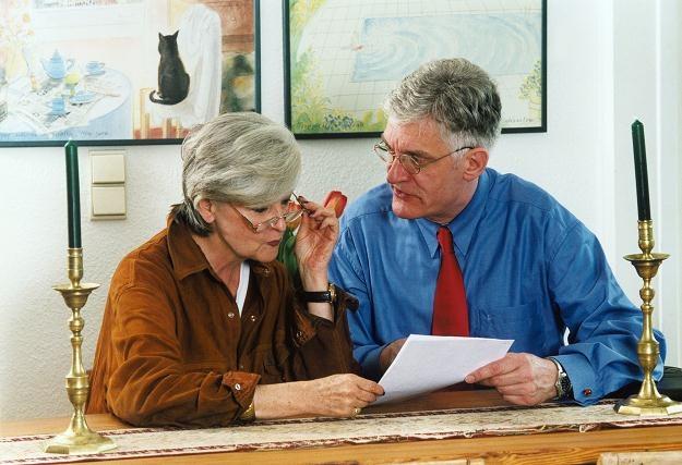 Grozi Ci wstrzymaniem emerytury /© Bauer