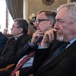 Groził prezydentowi Krakowa śmiercią. 28-latek jest już w rękach policji