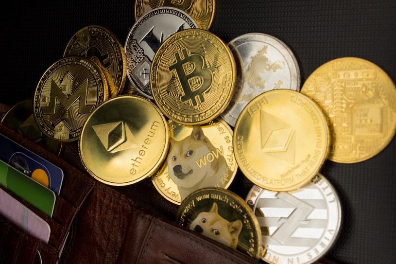 Groźna kampania spamowa z bitcoinem w tle /123RF/PICSEL
