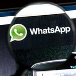 Groźna luka w aplikacji WhatsApp