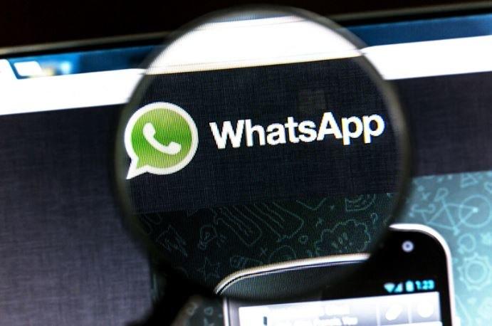 Groźny błąd wykryty w aplikacji WhatsApp /123RF/PICSEL