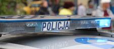 Groźny wypadek busa w Nasielsku. Siedem osób trafiło do szpitali