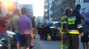 """Groźny wypadek na placu zabaw w Zielonej Górze: Kierowca wciąż jest """"pod wpływem"""""""