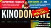 "Grudniowe ""Kino Domowe - Magazyn DVD"""